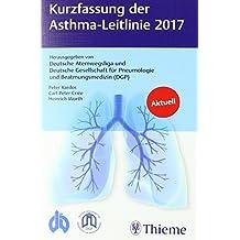 Kurzfassung der Asthma-Leitlinie 2017