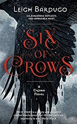 [(Six of Crows)] [Author: Leigh Bardugo] published on (June, 2016)