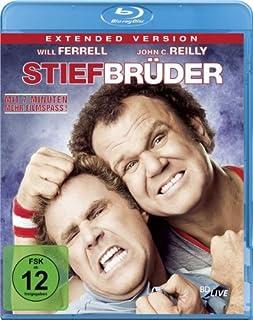Stiefbrüder - Extended Version [Blu-ray]