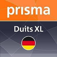 Dictionary XL Duits <--> Nederlands Prisma