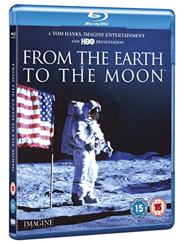 Picture of From the Earth to the Moon (1998/ TV)