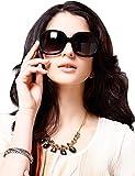LianSan Gafas de Sol de Diseñador de Moda Para Mujer UV400 Protección Polarizada Gafas de Sol...