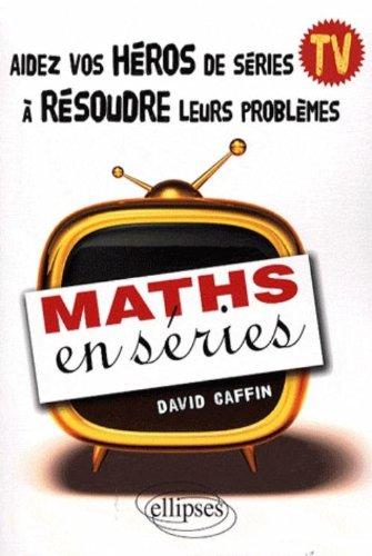 Maths en séries