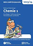 MEDI-LEARN Skriptenreihe 2013/14: Chemie im Paket