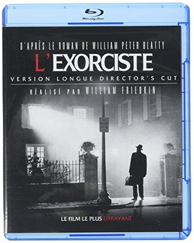 L'exorcist [Edizione: Francia]