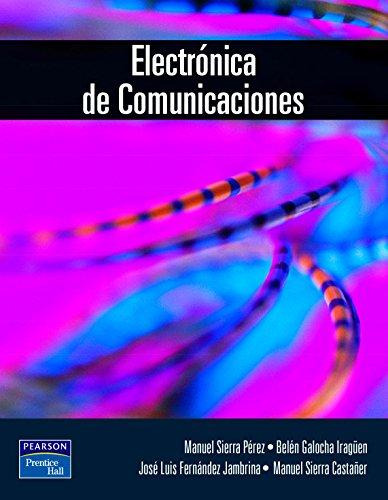 Electrónica de comunicaciónes
