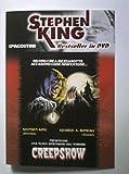 """Stephen King """"Creepshow"""" (Edizione Italiana) (Dvd + Booklet interno) (Edizione Editoriale)"""
