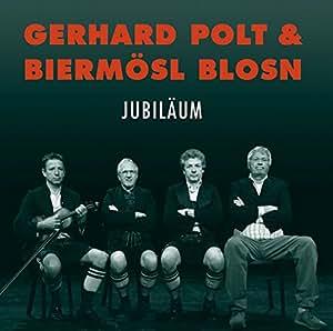 Jubiläum, Audio-CD
