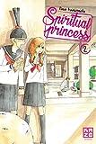 Spiritual princess. 2 | Iwamoto, Nao. Auteur
