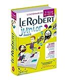 Dictionnaire Le Robert Junior Illustré CE/CM/6e 7-11 ans