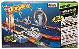 Hot Wheels bgx89–Circuit–Piste Doppel-Booster