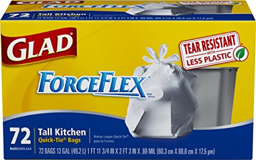 glad-forceflex-quick-tie-tall-kitchen-trash-bags-unscented-13-gallon-72-count-by-glad