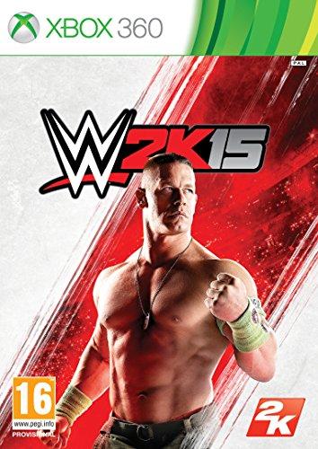 WWE 2K15 [AT-Pegi] - [Xbox 360] - Wwe 2k15 Spiel