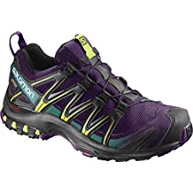 Salomon L36679600, Zapatillas de Trail Running Para Mujer