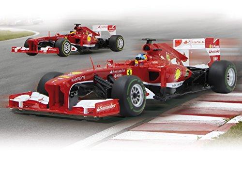 RC Rennwagen kaufen Rennwagen Bild 1: Jamara 403090 Auto RC Fahrzeuge*