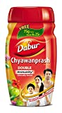 #5: Dabur Chyawanprash - 500 g (Get 75g Free)