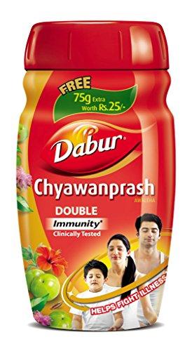 Dabur Chyawanprash 500g (Get 75g Free)