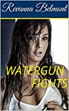 Watergun Fights (English Edition)