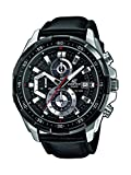 Casio Herren-Armbanduhr Analog Quarz Resin EFR-539L-1AVUEF