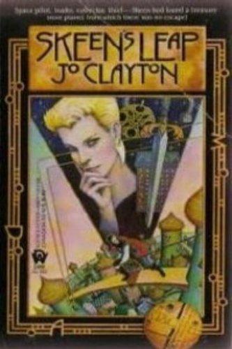Skeen 1: Skeen'S Leap (Daw science fiction)