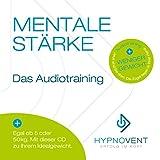 Hypnose-CD zur Gewichtsreduktion, schnell und einfach Gewicht verlieren und abnehmen, Original von HYPNOVENT (Stimme: Ludwig)