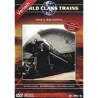 World Class Trains 4 - Züge Europas