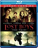Lost Boys: The Tribe [Blu-ray] [Import italien]
