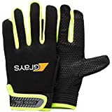 Grays Hockey Gloves G500 Gel (Size - Large) 6202606