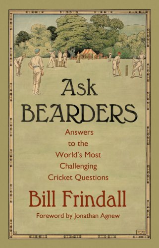 Ask Bearders (English Edition) por Bill Frindall