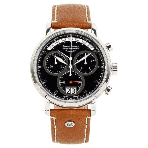 Bruno Soehnle 17-13143-841 - Reloj para hombres