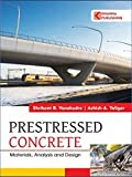 The book introduces The properties of The materials and prestressing systems used in The PSC construction. Topics discussed on analysis of PSC sections for Flexure, deflection, Shear and torsion. In addition to This, analysis and design of various pr...