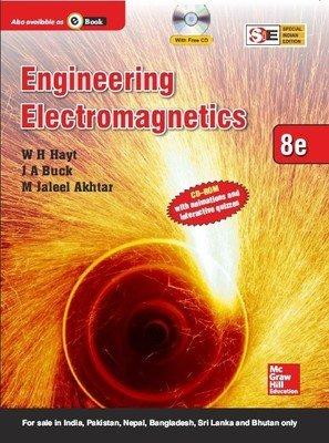 Engineering Electromagnetics (SIE)