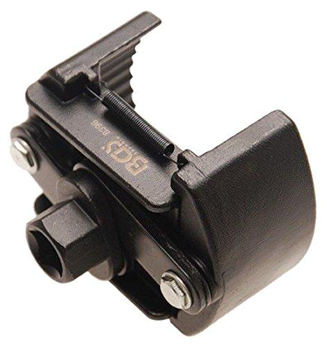 BGS Universal-Ölfilterschlüssel, 12.5-1/2, 80-98 mm, 8396