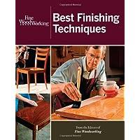 Fine Woodworking Best Finishing