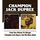 From New Orleans to Chicago / Champion Jack Dupree and His Blues Band