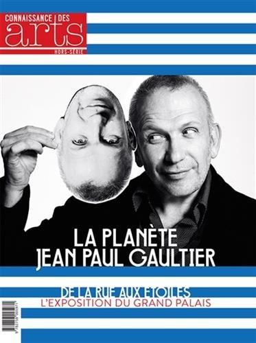 La planète Jean-Paul Gaultier : De la rue aux étoiles (exposition au Grand Palais)