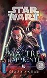 Star Wars : Maître & Apprenti par Gray