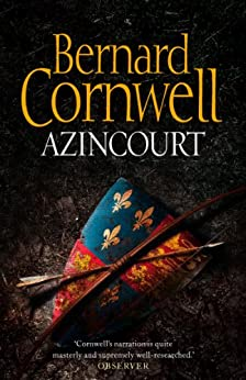 Azincourt by [Cornwell, Bernard]