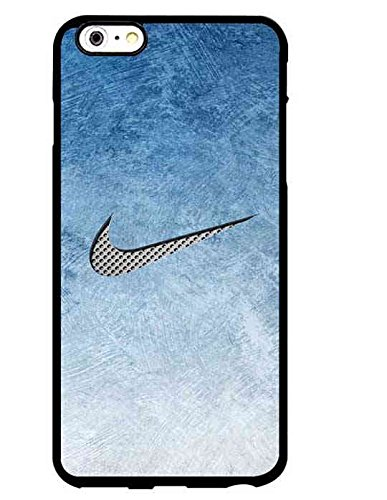 Iphone 6 Plus/6s Plus Coque Nike Just Do It Brand Logo Cool Coques For Kids Etui TPU Phone Coque Cover PpnnOlalab ppnn-01