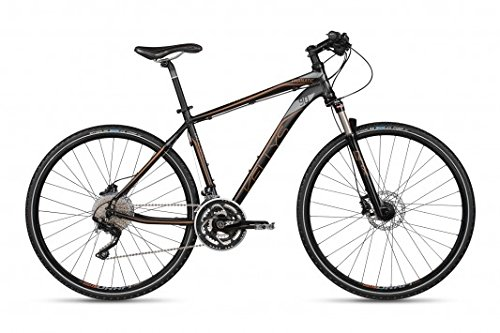 KELLYS PHANATIC 90 19 CROSS BIKE