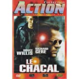 Le chacal - Collection Action -Occasion Comme Neuf