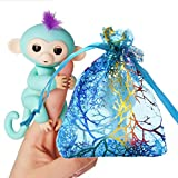 For Finger Monkey Storage Box , JYC Dolls Portable Kids Play Storage Bag Toys Rug Box