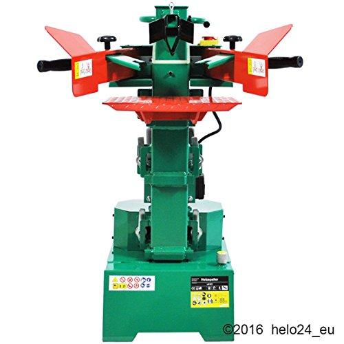 Holzspalter 8 t 400V Brennholzspalter