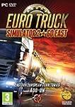 Go East - Euro Truck Simulator 2 Add...