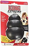 KONG Extreme Dog Toy - X-Large, Black