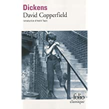 Souvenirs intimes de David Copperfield by Charles Dickens (2010-03-25)