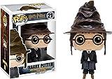 Harry Potter Harry - The Sorting Hat Vinyl Figure 21 Collector's figure Standard