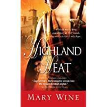 Highland Heat (Hot Highlanders)