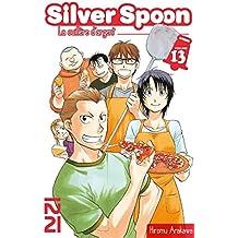 Silver Spoon - La cuillère d'argent - tome 13