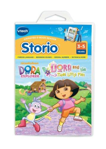 Dora - Tablet para niños Los Tres
